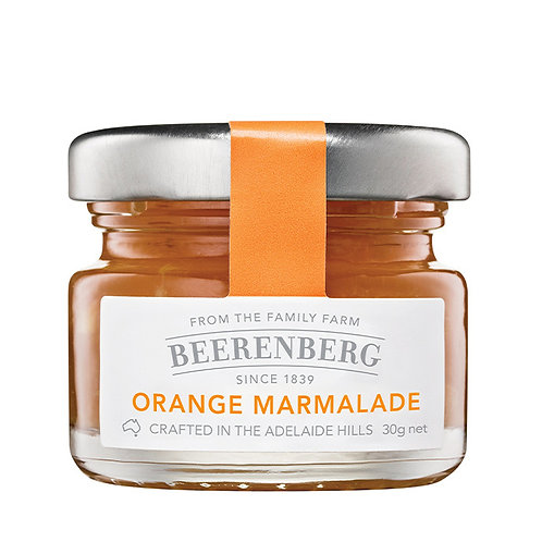 Orange Marmalade, Portions (60x30g)