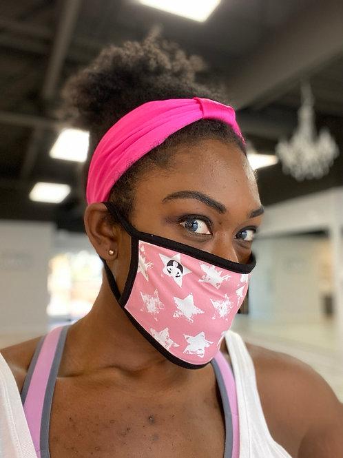 #jmSuperSTAR Mask