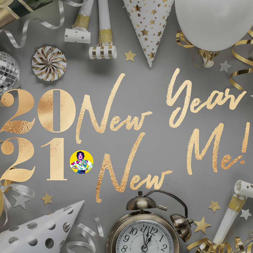 New Year, New You Week