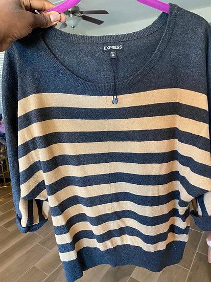 Express Oversized Sweater (XS)