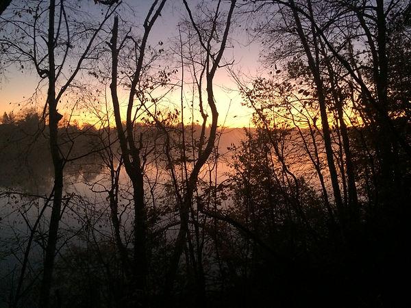 Paradise Lake St. Clements