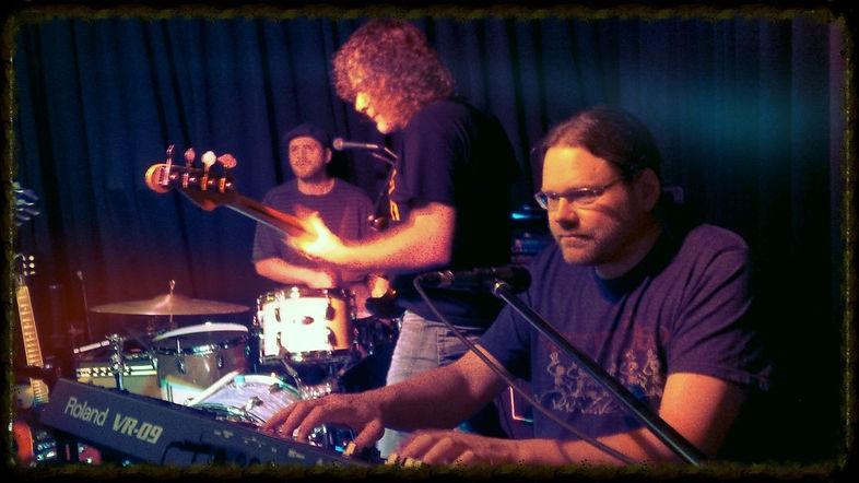 Grüveyard Woodstock