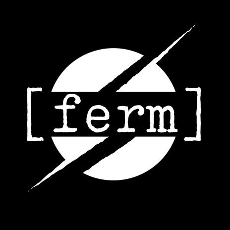 Logo FERM