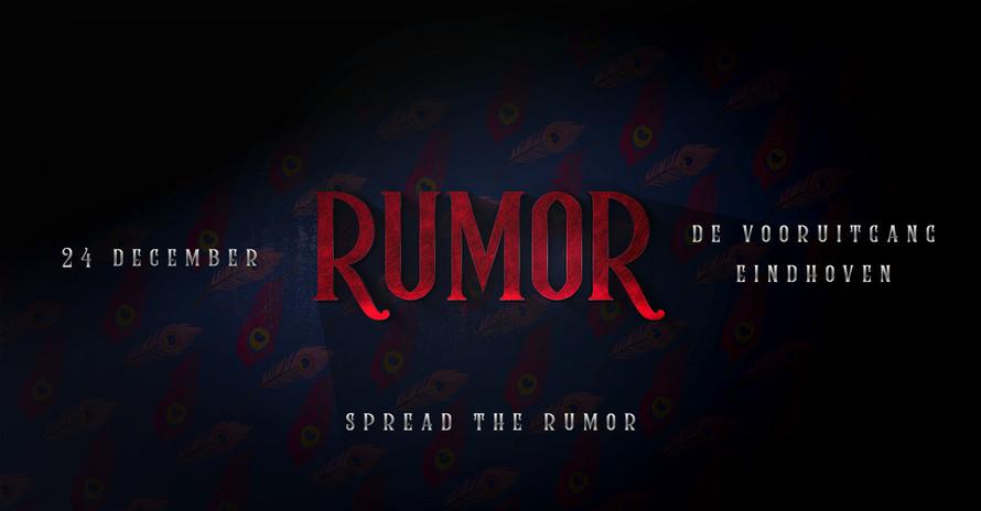 Banner Rumor