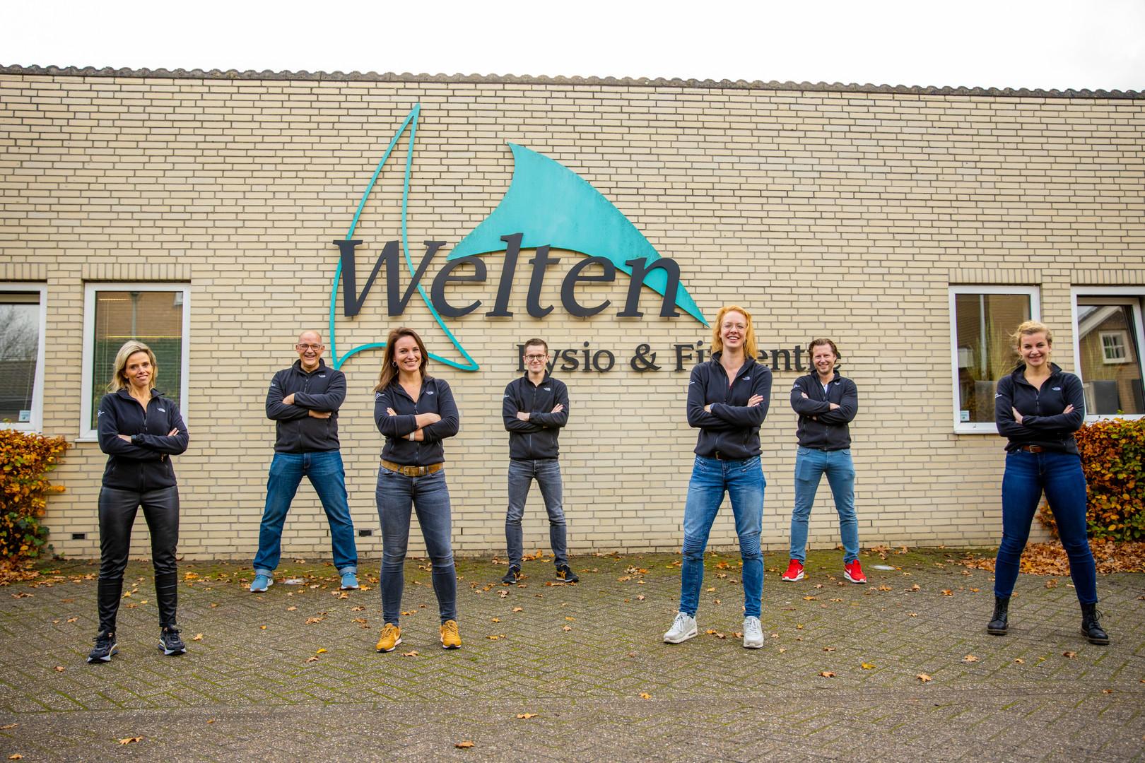 Welten Fysio-Fit Centre Groepsfoto's-24.