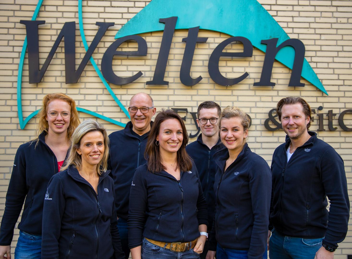 Welten Fysio-Fit Centre Groepsfoto's-14.
