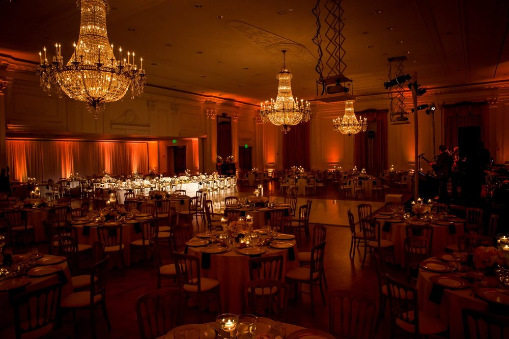 indian wedding ballroom california