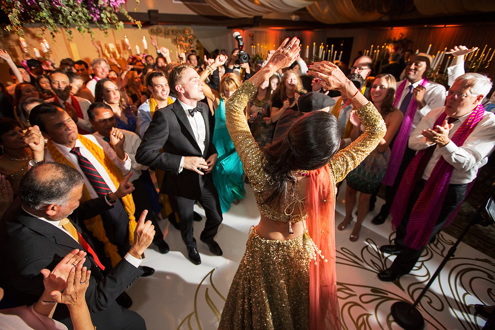Best Bollywood Songs in 2019 for America India weddings.