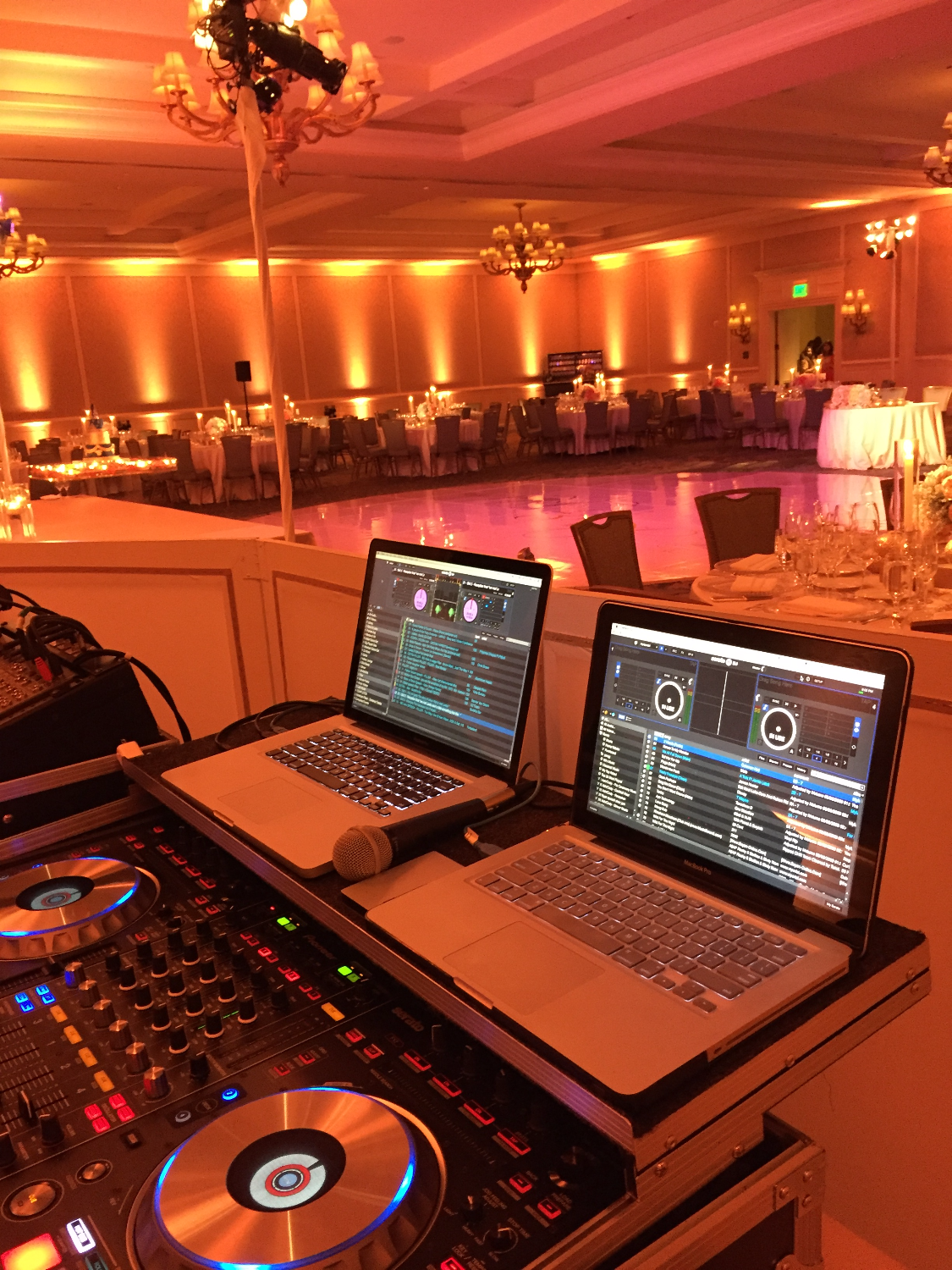 indian dj wedding reception
