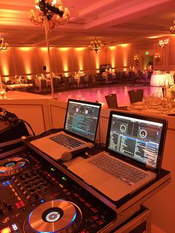 indian dj wedding reception