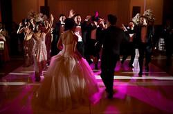 Indian Wedding Ballroom