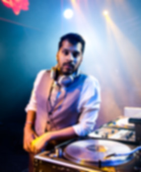 Indian DJ, Parag Shah, DJ Parag, Dj Services, Indian Wedding DJ
