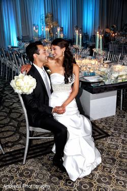 western indian wedding
