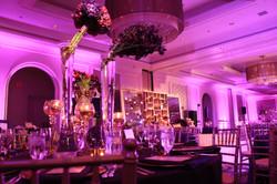 ballroom indian wedding
