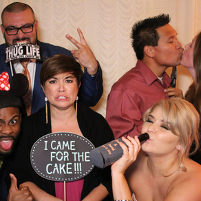 Photo Booth Guide for your Big Fat Wedding