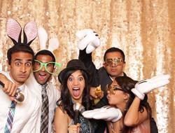 Indian Wedding Photobooth