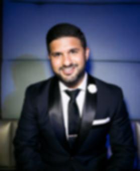 DJ Ali Hakimrabet, Persian DJ, Middle Eastern DJ,