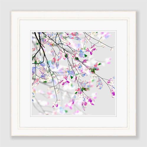 Springtime Branches Print