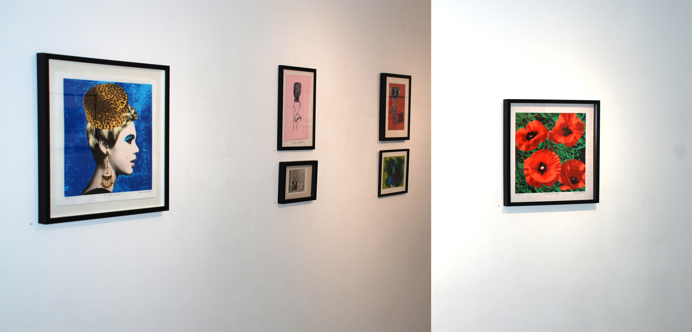 Gerald Moore Gallery