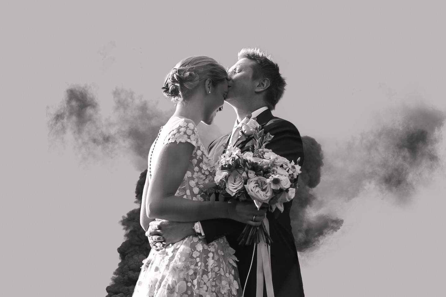 Nick + Elizabeth - Smoke Bomb.jpg