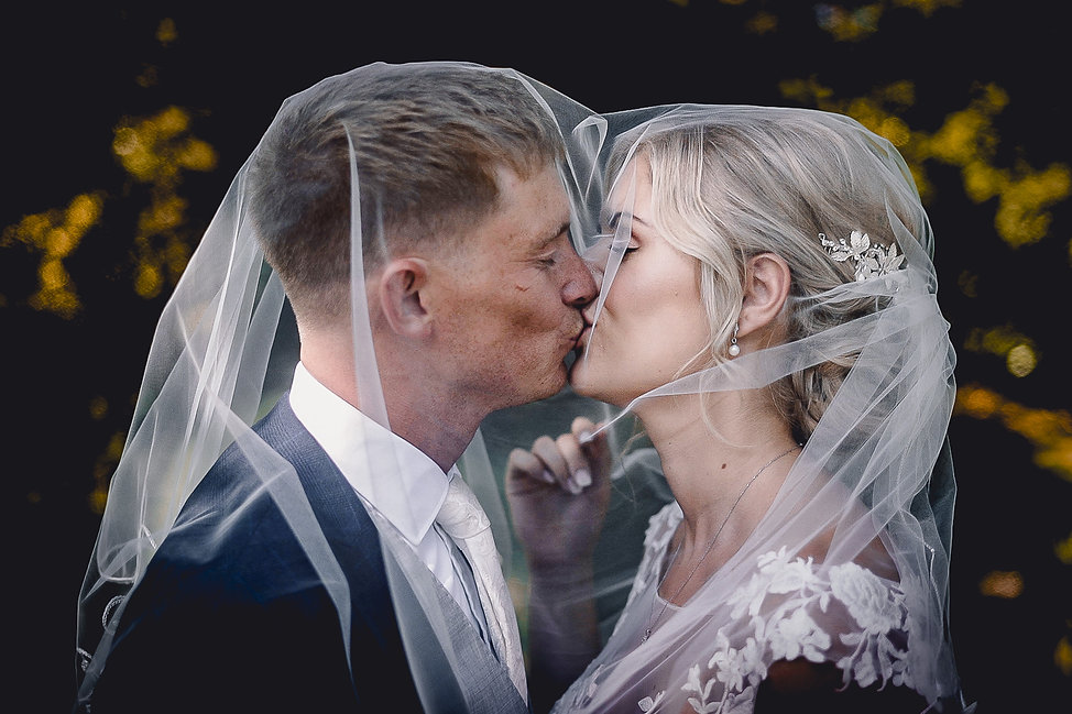 Specular Visuals Wedding Photographer &