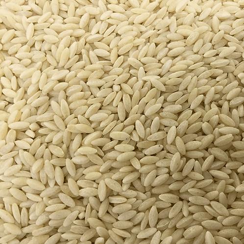 Organic Orzo Rice