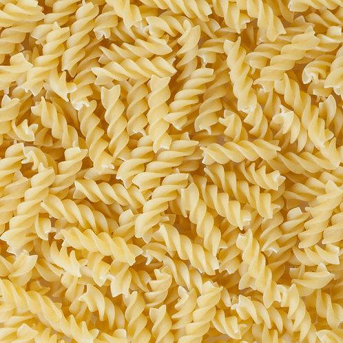 Organic White Fusilli Pasta
