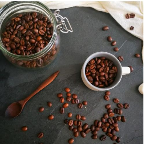 Muddy Paws Ground Coffee