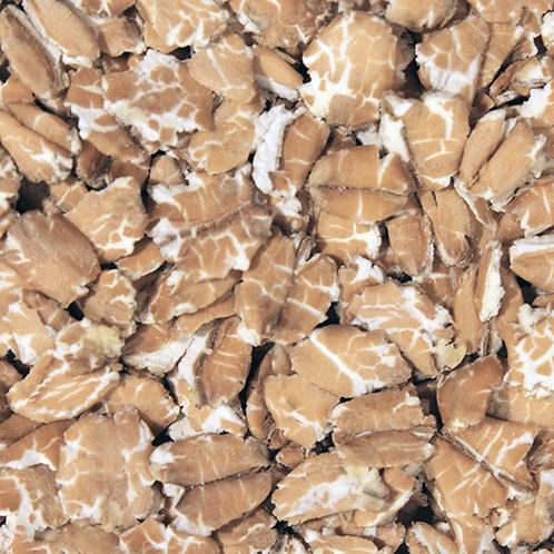 Organic Toasted Wheatflakes