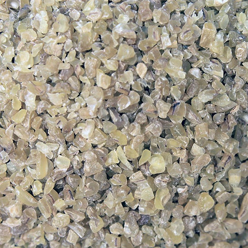 Organic Bulghur Wheat