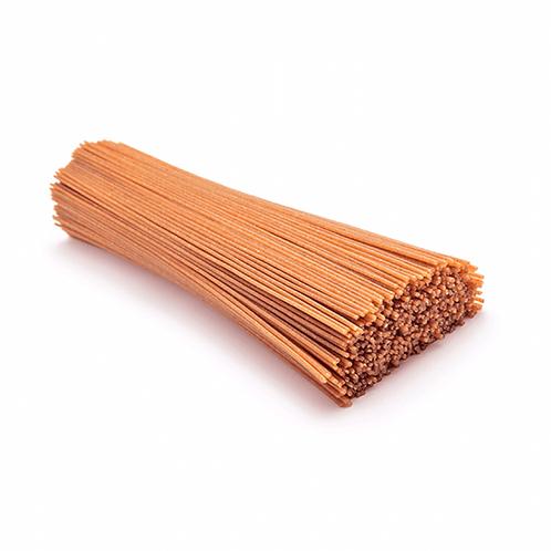 Organic Wholewheat Spaghetti
