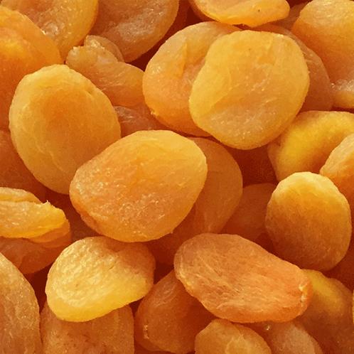 Yellow Apricots