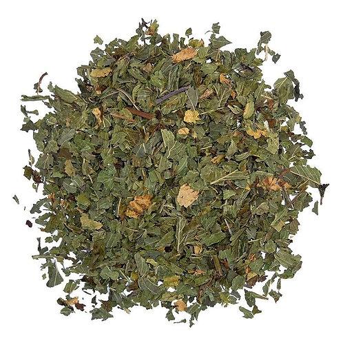 Organic Loose Leaf Peppermint Tea