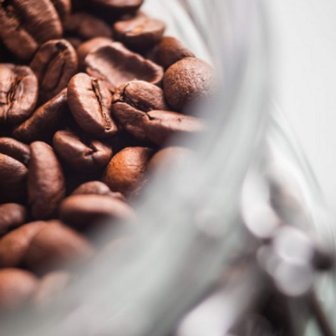 Decaff Ground Coffee