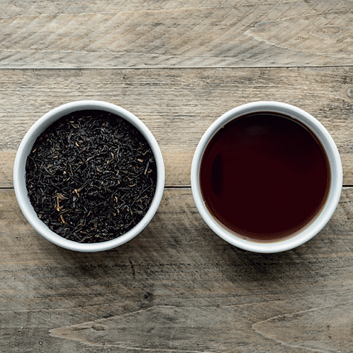 Organic Loose Leaf English Breakfast Tea