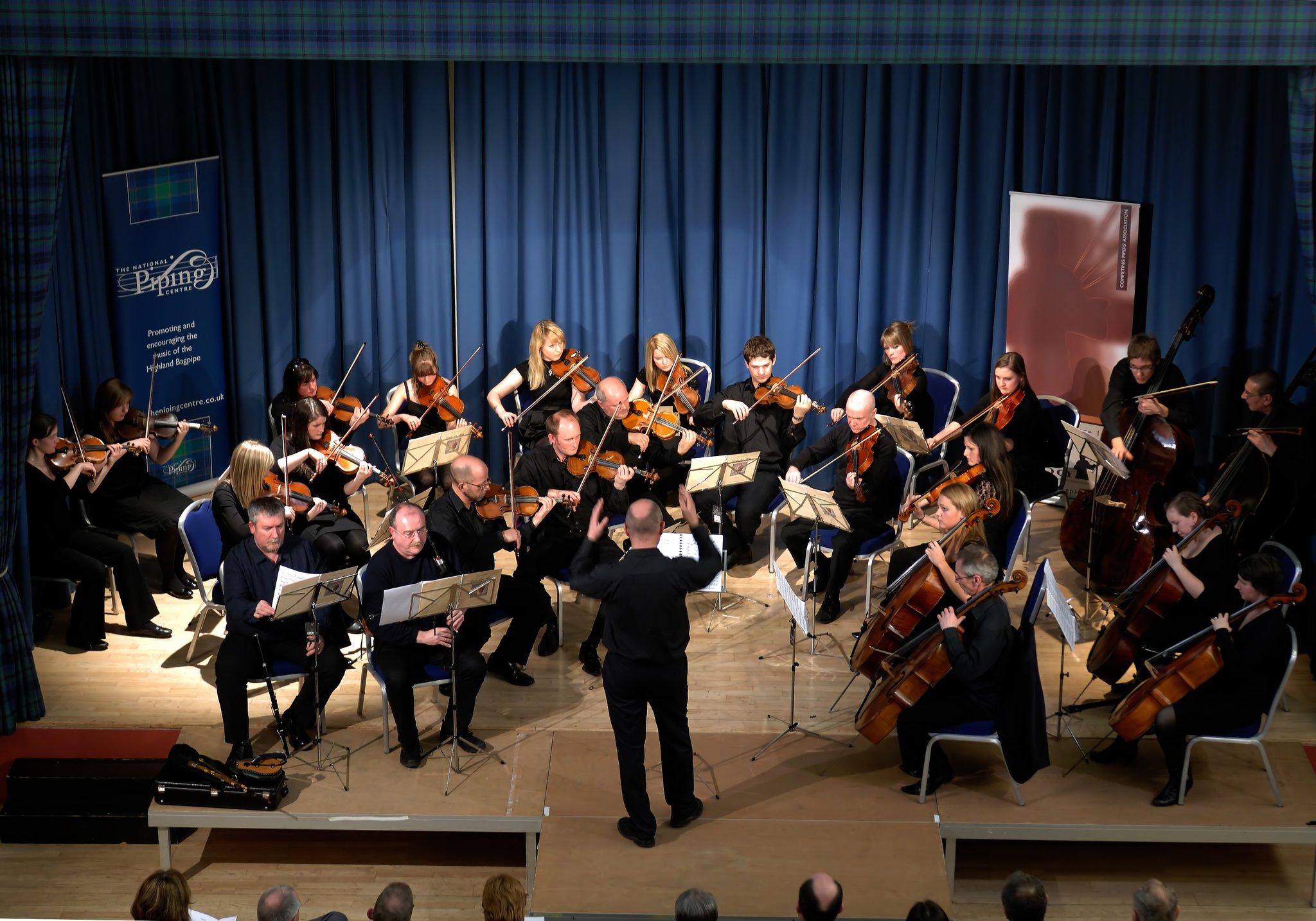Suite for Alan premiere - March 2010