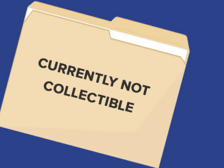 What If I Cannot Afford to Pay? IRS Currently Not Collectible (CNC) Status