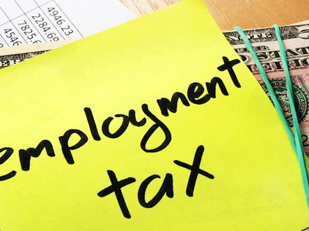 What If My Business Cannot Afford to Pay Employment Taxes: The IRS Trust Fund