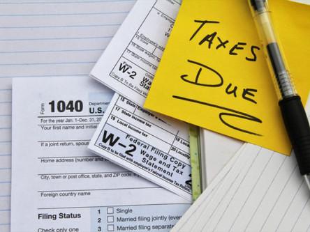 Employment Tax Basics