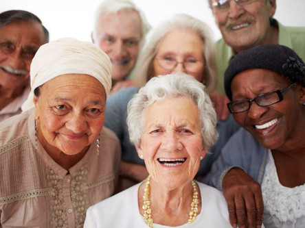 When Does a Senior Citizen Stop Filing Tax Return?: The Over 65 Myth