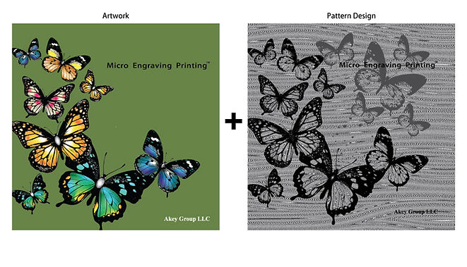 Micro Engraving Printing
