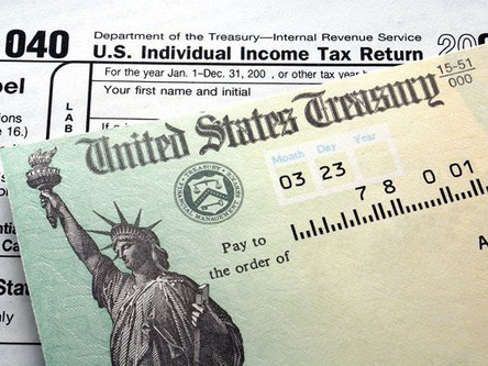 When Is It Too Late To Claim Your Federal Tax Refund?