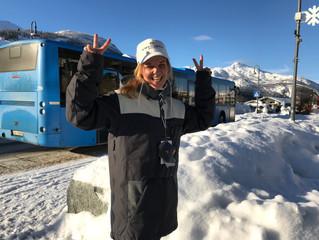 Siste frist for å bli med på årets råeste ski race!