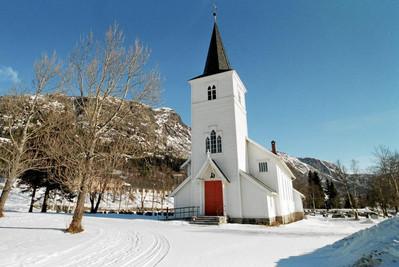 Hemsedal kirke