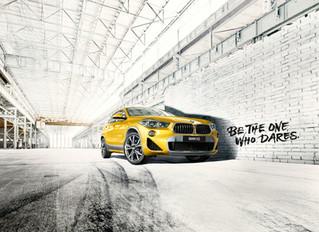 VINN en BMW X2 i 3 måneder!
