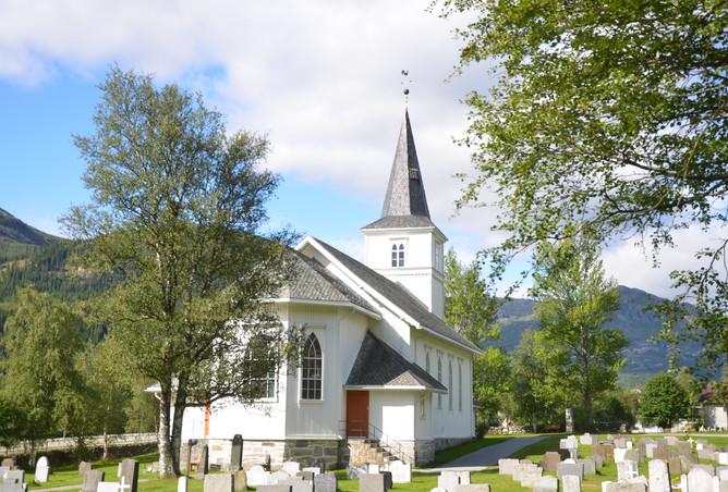 Hemsedal Kyrkje