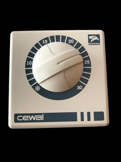 70021062 комнатный термостат RQ10