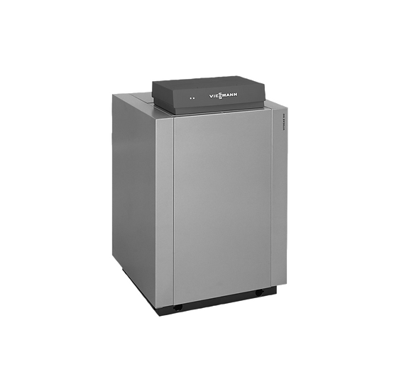 Котел Vitogas 100-F GS1D, 29 кВт с автоматикой Vitotronic 200 K02B