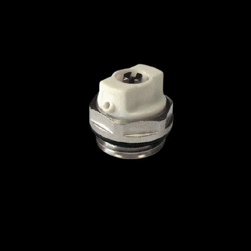 9572863 Купить воздухоотводчик с уплотнительным кольцом (5 шт) для радиаторов Виссманн в Viessmann-Russia Самара