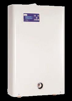 Купить настенный электрический котел Виссманн EKCO.T, 42 кВт не погодозависимый  в Viessmann-Russia Самара